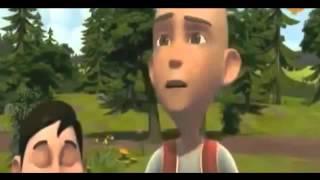 Trt Çocuk Keloğlan Ve Arkadaşları - Son bölüm
