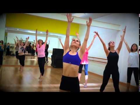 Taller lyrical (Devil's Dance) @ Slam Dancing Studio