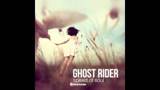 Ghost Rider - Speed Of Soul - Official