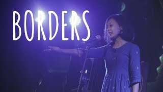 """Borders"" - Ankita Shah | UnErase Poetry"