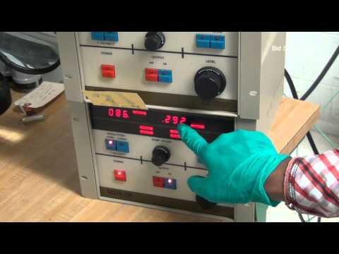 Advanced Energy MDX-1K RF Generators 59235 & 59236