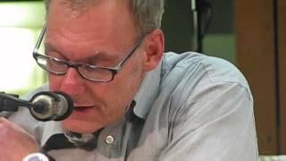 Leg dich.  Zigeuner,  Roger Repplinge liest Johann Trollmann Boxcamp Berlin-Kreuzberg Teil 2