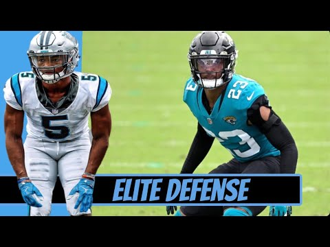 Trading for C.J. Henderson adds to young talent on defense