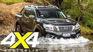 Nissan Navara STX | 4X4 Of The Year finalists 2015 | 4X4 Australia