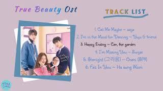 Download [Full album]True Beauty Ost Playlist Part. 1 - 6