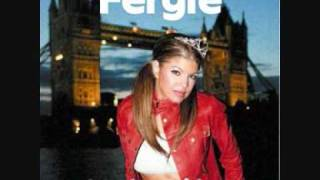 Fergie london bridge. ( + lyrics )