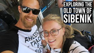 Croatia Travel Vlog: Split and Sibenik | Hippie Go Lucky