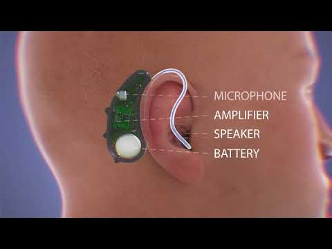 How Do Hearing Aids Work Video