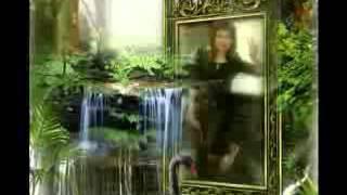Anie Carera Gubuk di Istana