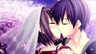 Marry Me Nightcore Lyrics