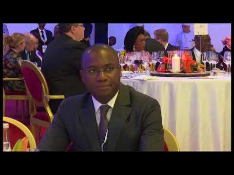 Sommet UA-UE : Le chef d'Etat convie ses hôtes à un dîner