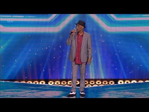 The X Factor UK 2017 Glenroy Grant Six Chair Challenge Full Clip S14E13