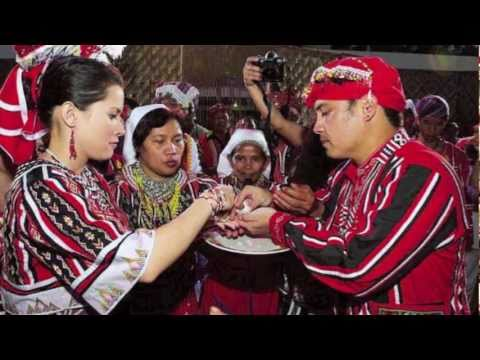 Higaonon wedding bands