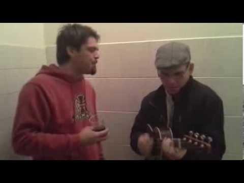 Krist (Sell Out) & Buda (Elvis Jackson)/WC gig