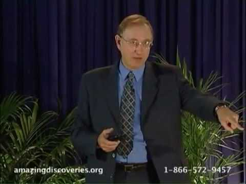 Seminar: Creation vs Evolution. (A spade Unearths the Truth) Dr. Walter J Veith