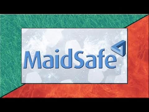 What is MaidSafeCoin (MAID) - Explained