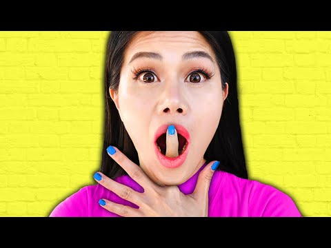 BEST MAGIC TRICKS EVER! Spy Ninjas Reveal Surprising Magic You Can Do like Top Zach King Funny Vines - Vy Qwaint