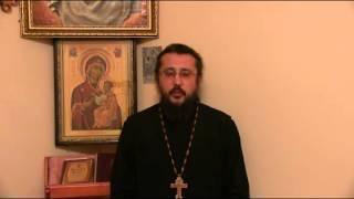 Можно ли сожительствовать до свадьбы. Священник Игорь Сильченков