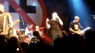 "Bad Religion - ""Fields of Mars"" - at House of Blues, West Hollywood 3-24-10"