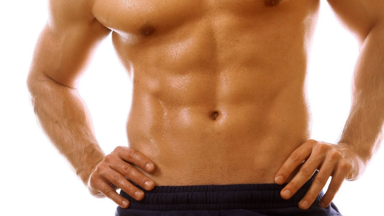 How to get rock hard abs fast
