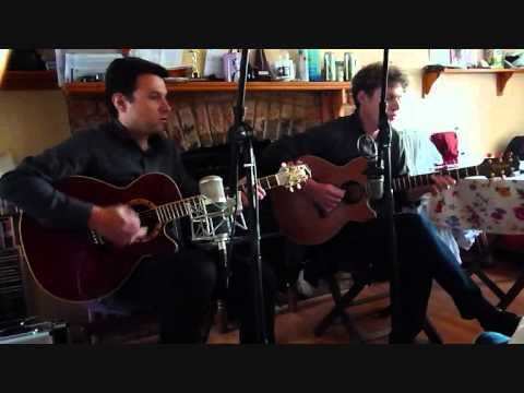 All of Me (Simons and Marks) guitar duo version