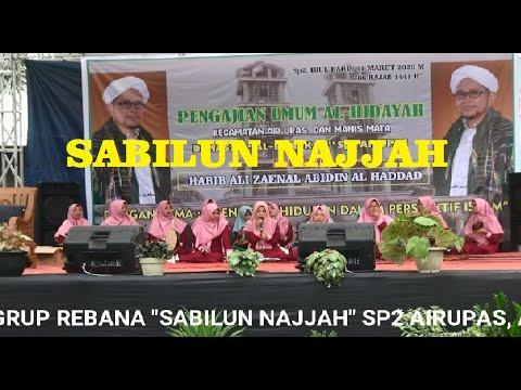 sabilun-najjah