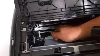 Canon LBP 3010B Printer Repair Tamir Onarım