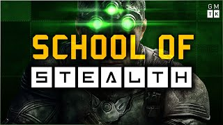 Baixar How Stealth Game Guards See and Hear | School of Stealth