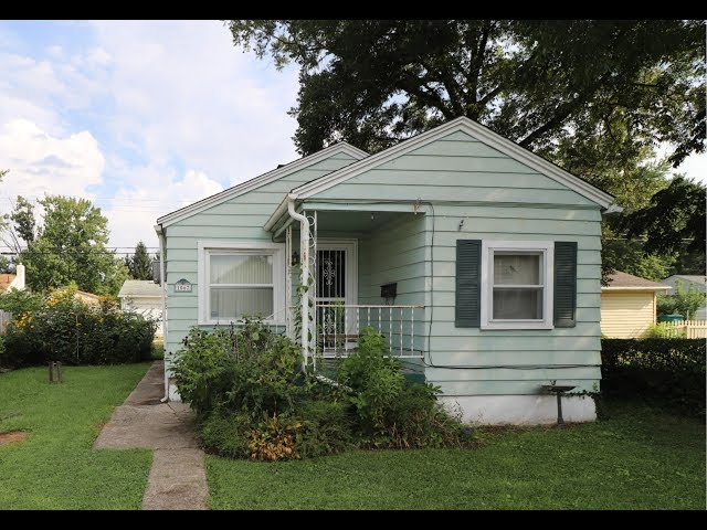 1607 Eureka Dr Kettering OH 45419 - Starting out or Downsizing?  This is for You!