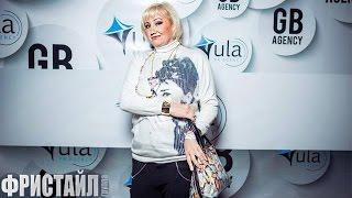 Нина Кирсо «Це моя iсторiя»