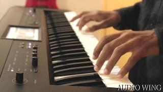 Zindagi Kuch Toh Bata (Reprise) Cover | Bajrangi Bhaijaan | Audio Wing ft Dev Singh , Aakash & Jay