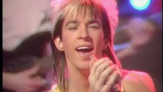 Kajagoogoo (Limahl) - Too Shy (BBC Top Of The Pops) Music Video