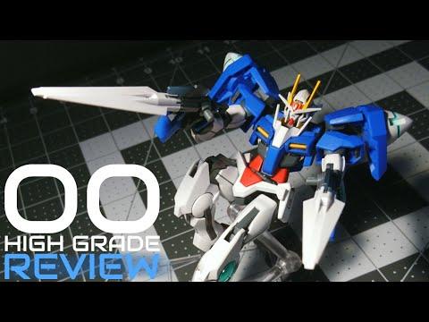 HG OO Gundam | CITRUS REVIEWS | Gundam 00