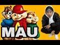 Shanti Dope - MAU (Chipmunks)