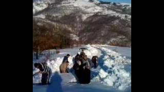 53 Veta ne Burg,Kamenic Dazhnic