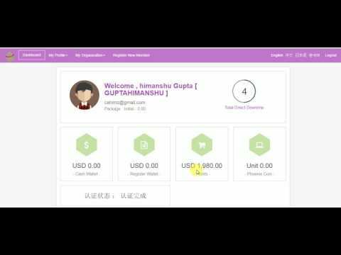 earn free bitcoin lcfhc registration 1280$ bonus prelaunch offer