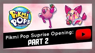 SERIES 3 PIKMI POP SUPRISE OPENING! WILL I FIND ANY RARES OR ULTRA RARES?