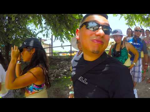 Chukka Horesback Ride 'N Swim 4K