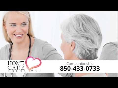 Senior In Home Care for Northwest Florida - Pensacola, Milton, Pace, Gulf Breeze, Navarre