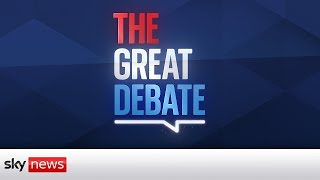 The Great Debate: Why is the cost of living soaring?