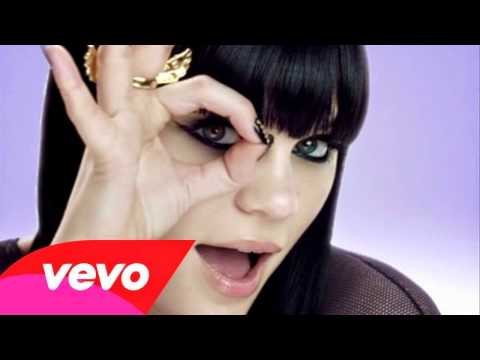 Jessie J - Price Tag ft. B.o.B (official version)