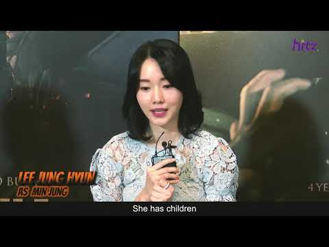 Train To Busan Presents Peninsula Interview With Director & Cast | HITZ Speaks