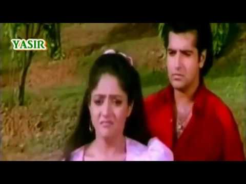 Main Bewafa Nahi Hoon   Kumar Sanu, Sadhna Sargam   Original Video Song   YouTube