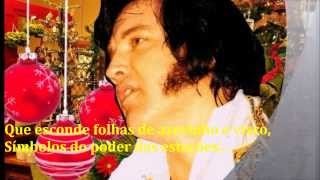 ELVIS PRESLEY / On A Snowy Christmas Night/ Legendado/PT/BR