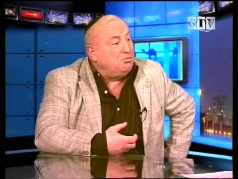 Abraam Sapir JTV  27.12.2010