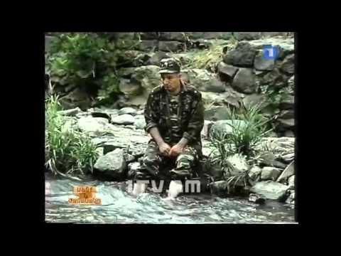 """Gen. Arkady Ter-Tadevosyan """"Commandos"""" Մեր Կոմանդոսը"""