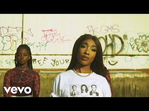 Eunique - Bobby (Official Video)