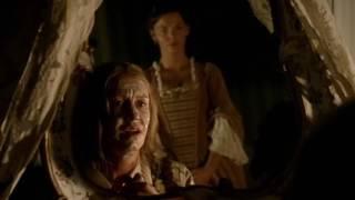 Разговор Екатерины и Марии  Молитва Петра
