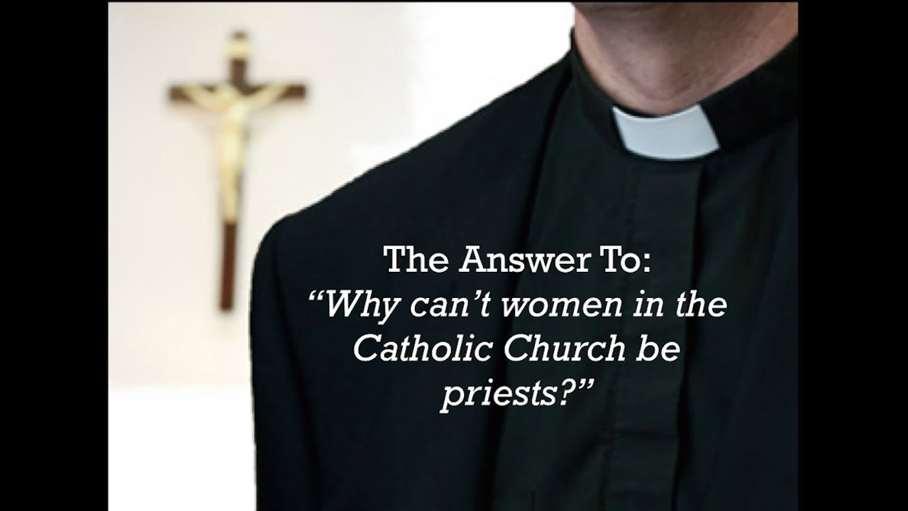 "parish catholic single women Catholic women speak:  for parish book clubs,  march 2018 ""there is not a single country or a single sector in which women have the same salaries as men."