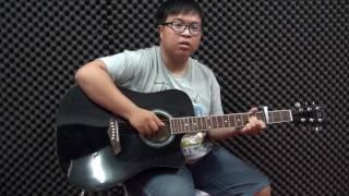 Guitar solo - Thịnh Lương